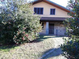 Foto - Villa via 25 Aprile, Monvalle