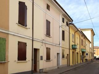 Foto - Casa indipendente via Gaspare Mazzoli, Castello d'Argile