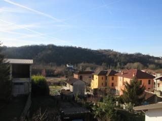 Foto - Monolocale frazione Crebini, Crebini, Castelletto d'Orba