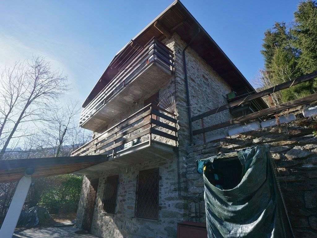 foto  Country house Località Val Cornale, Pedesina