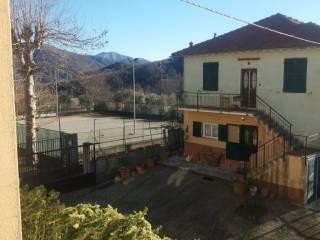 Foto - Trilocale frazione Chiappato, Lumarzo