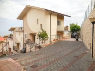 Foto - Villa a schiera via Nave, Nizza di Sicilia