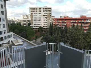 Foto - Appartamento via Michele Mitolo 5, Poggiofranco, Bari