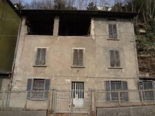 Foto - Casa indipendente via Roma 13, Leffe
