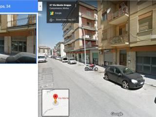 Immobile Vendita Campobasso