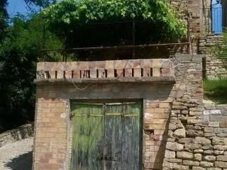 Foto - Rustico / Casale, da ristrutturare, 60 mq, Poggio Canoso, Rotella
