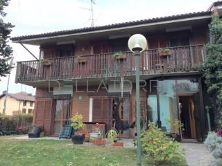 Foto - Villa frazione Villaggio dei Pioppi 1, Villaggio Dei Pioppi, Torre d'Isola