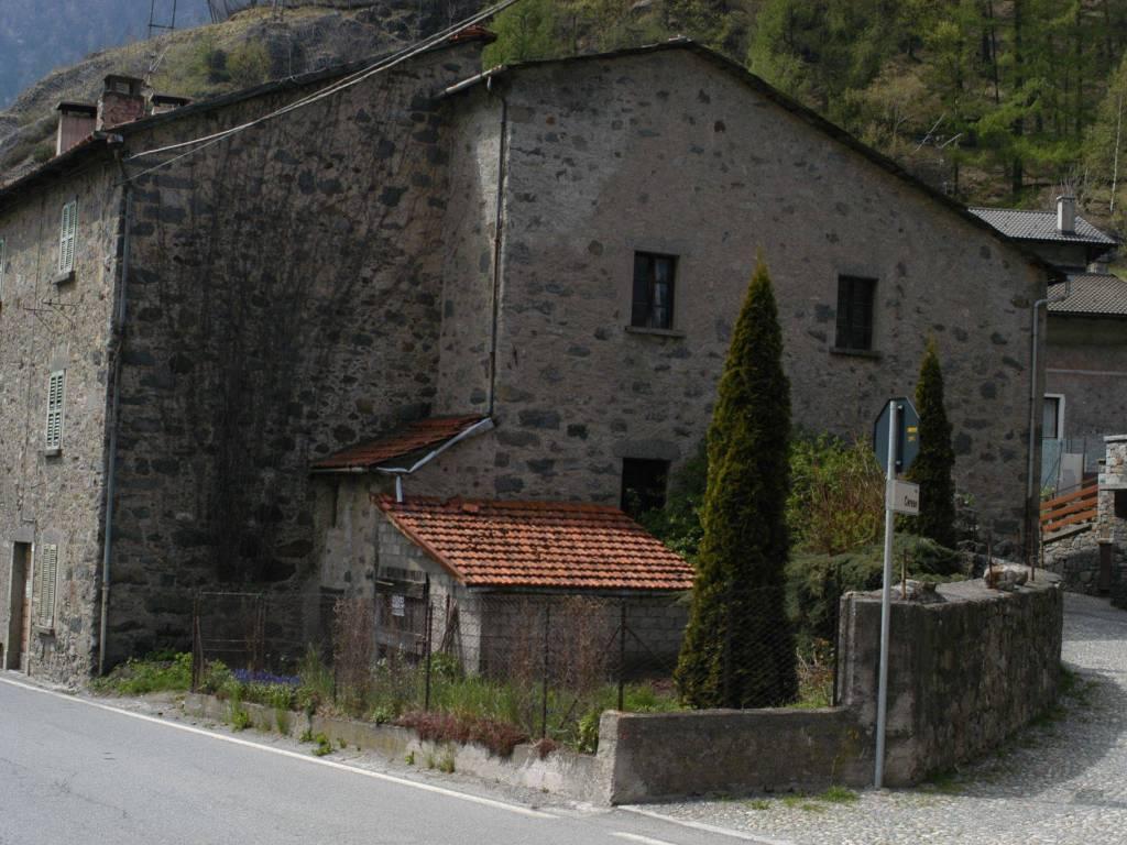 foto  Cottage via Stelvio 89, Sondalo