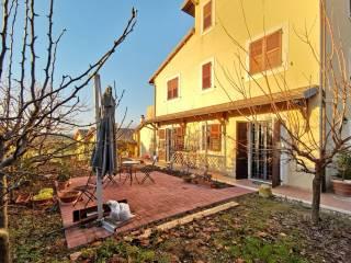 Foto - Villa a schiera Località Villanova, Villanova, Marsciano