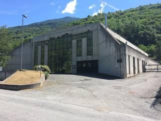 Immobile Vendita Mazzo di Valtellina