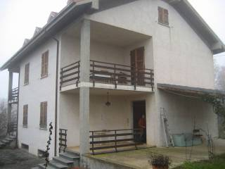 Foto - Casa indipendente 500 mq, Cantalupo Ligure