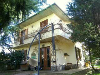 Foto - Villa via Fosso Galana 35, Gropello Cairoli