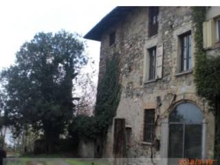 Foto - Villa all'asta via Don C  Belloni, Albavilla