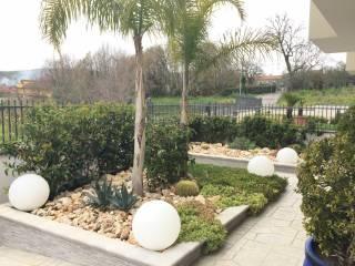 Foto - Einfamilienvilla, ausgezeichneter Zustand, 160 m², Giano Vetusto