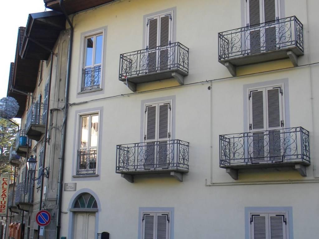 foto Fronte 2-room flat piazza 24 Maggio 13, Viù