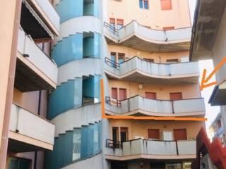 Foto - Quadrilocale via Ravenna 9, Centro città, Ascoli Piceno