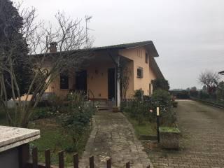 Foto - Villa via Guglielmo Marconi 22, Sospiro