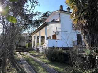 Foto - Villa via dei Mandriali, Campagnano di Roma