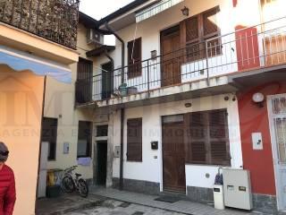 Photo - Single-family townhouse via Dante Alighieri, Trezzano Rosa