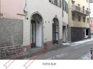 Foto - Negozio all'asta via Cavour, Zogno