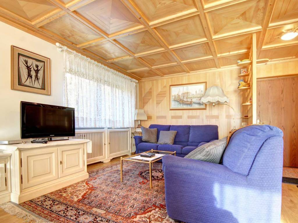 foto soggiorno 2-room flat Mercato Vecchio 26, San Candido