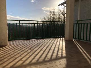 Photo - 4-room flat to be refurbished, ground floor, Spigno Monferrato