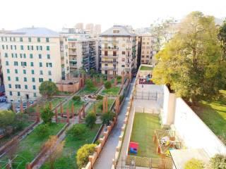 Foto - Appartamento via La Spezia, Sampierdarena, Genova