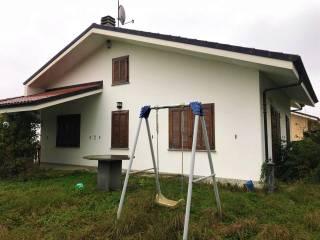 Foto - Villa unifamiliare via SAN VINCENZO, 41, Bibiana