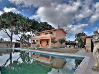 Villa Vendita Roma 38 - Acilia - Vitinia - Infernetto - Axa - Casal Palocco