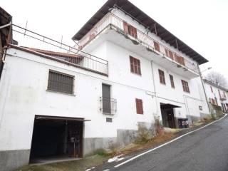 Photo - Detached house via Dalmazio Birago, Coniolo