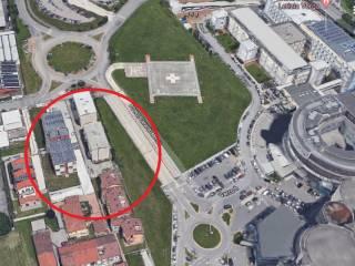 Foto - Trilocale buono stato, secondo piano, Cazzaniga - Ospedale, Monza