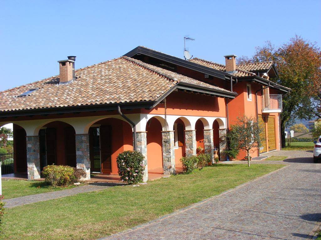 foto Esterno Single family villa, excellent condition, 399 sq.m., Dormelletto