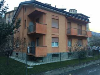 Foto - Quadrilocale corso Ivrea 47, Aosta