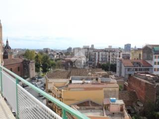 Foto - Quadrilocale via Filocomo, 30, Borgo, Catania