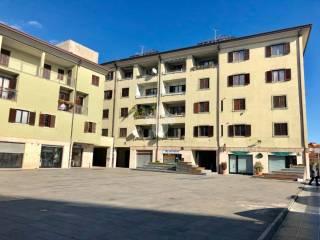 Foto - Trilocale piazza del Popolo, 19, Avellino