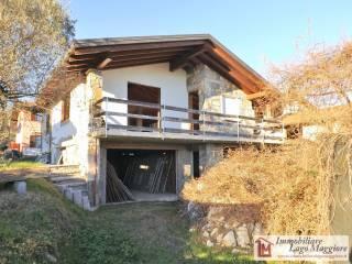Foto - Villa, nuova, 260 mq, Monvalle
