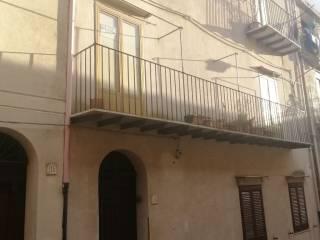 Foto - Villa a schiera via Ruggieri 114, Gratteri