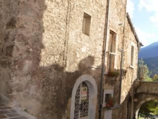 Foto - Trilocale via del Carmine, Caramanico Terme