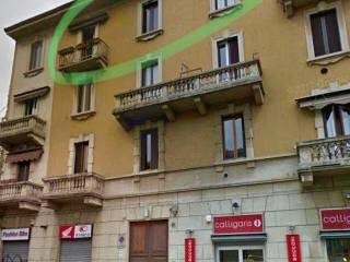 Foto - Bilocale via Carlo Bazzi 7, Milano
