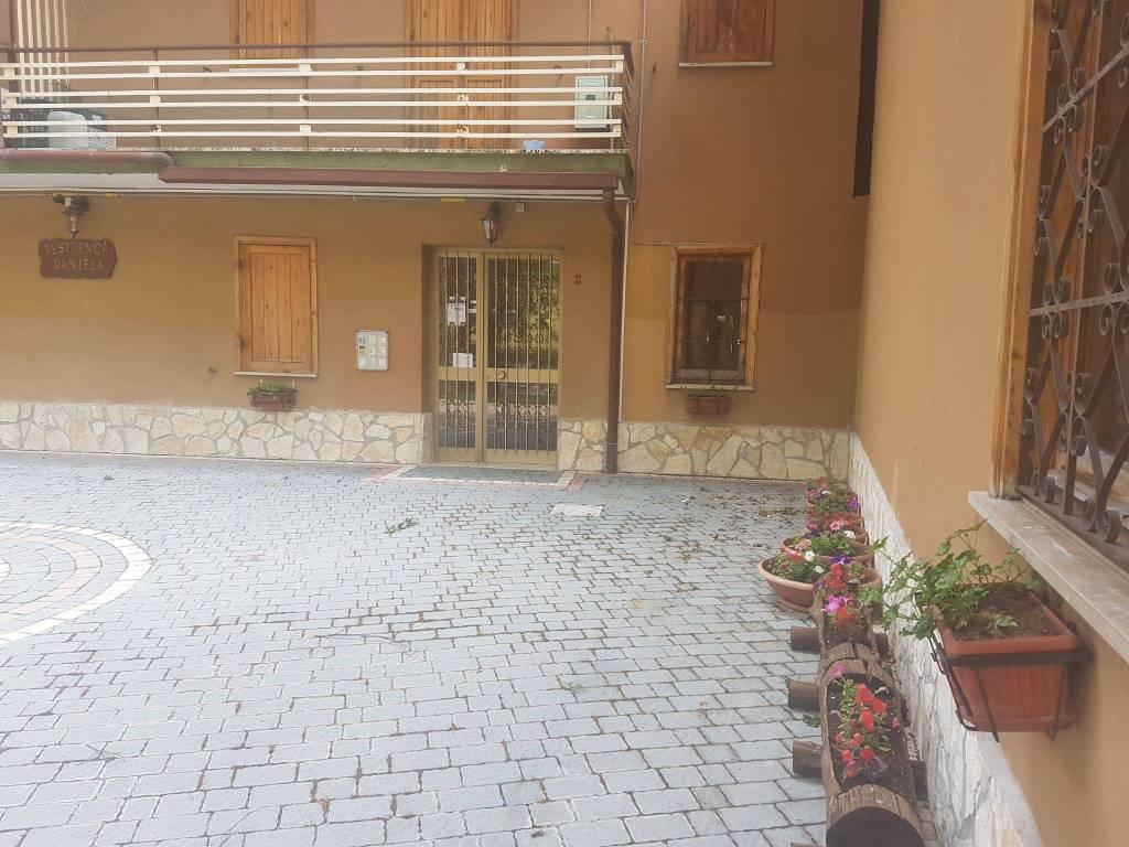foto  2-room flat Valle Granara, Filettino