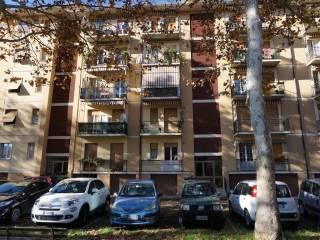 Foto - Trilocale buono stato, quarto piano, Saione, Arezzo