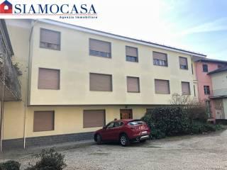 Foto - Palazzo / Stabile via Carlo Avalle, San Salvatore Monferrato