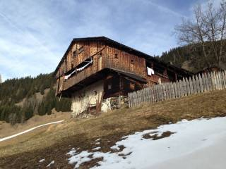 Val Badia, vendita Rustici e casali in montagna. Seconda casa Val ...