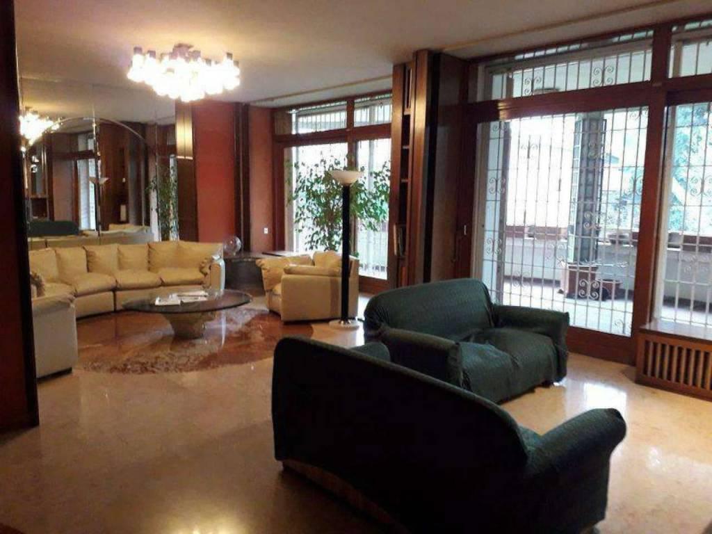 foto m-c (3) Appartamento via Bracciano 0, Roma