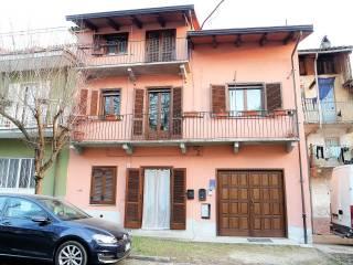 Foto - Casa indipendente 140 mq, ottimo stato, San Giorgio Canavese