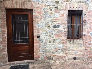 Foto - Trilocale Strada di Vignaglia 6, Monteriggioni