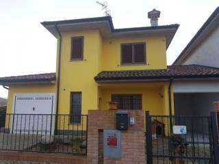 Foto - Villa a schiera via cassarà, Roncaro