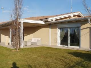 Foto - Villa via Annibale di Francia, Montichiari