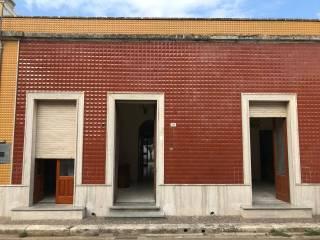 Foto - Villetta a schiera via Galileo Galilei 25, Cellino San Marco