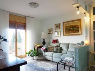 Foto - Appartamento buono stato, secondo piano, Treia